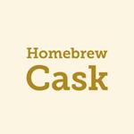 Homebrew Cask