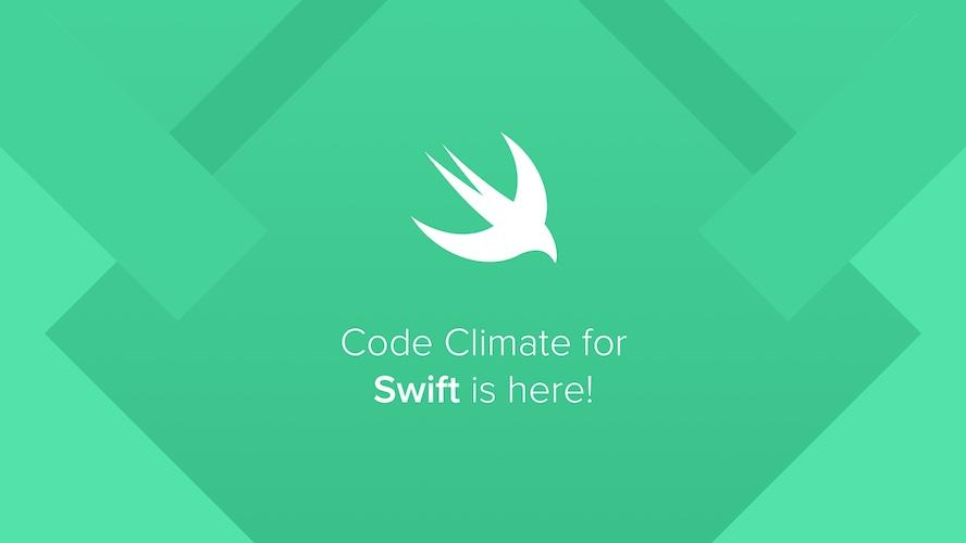 Swift tweet