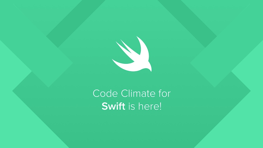Swift has arrived!